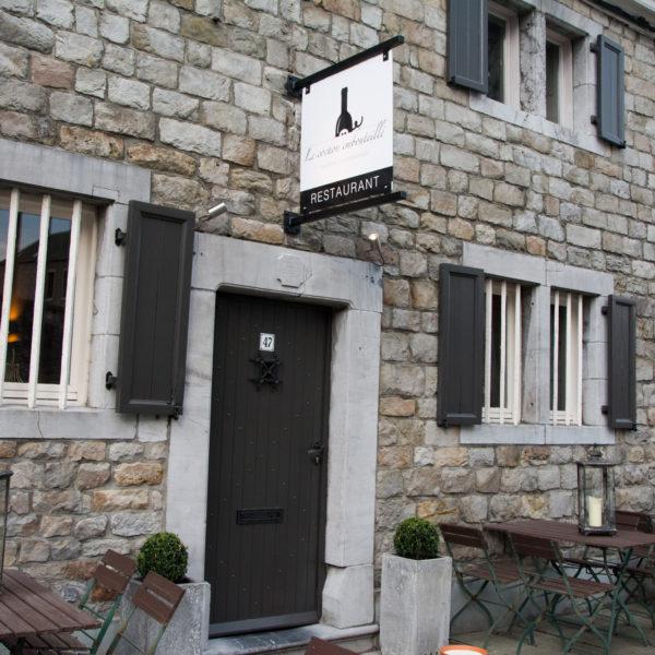 Cochon Embouteillé - restaurant-hombourg-le-cochon-embouteille-2